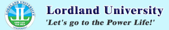 Lordland Online Education Site